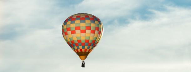 Atlantic International Balloon Fiesta
