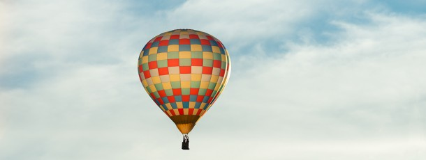 Atlantic International Balloon Fiesta