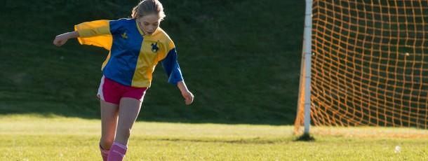 Kyla Soccer