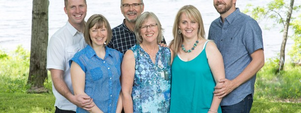 Hall Waddell Family Photos
