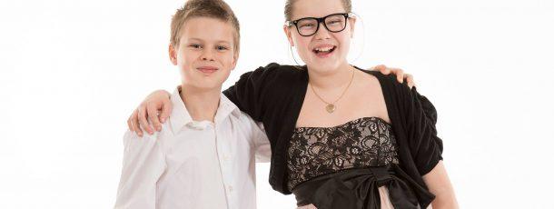 Maddie & Jack